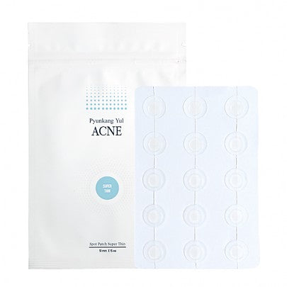 Pyunkang Yul ACNE Spot Patch Super Thin (15 Patches)