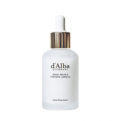 JUST ARRIVED! D'alba Intensive Ampoule 50ml