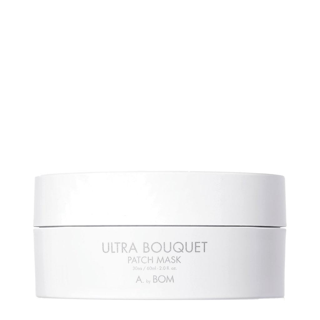 A by BOM Ultra Bouquet Patch Mask