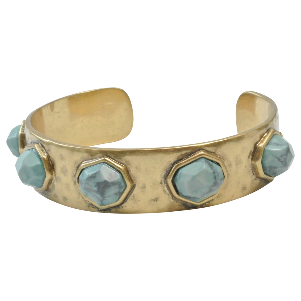 The Alessandra Cuff