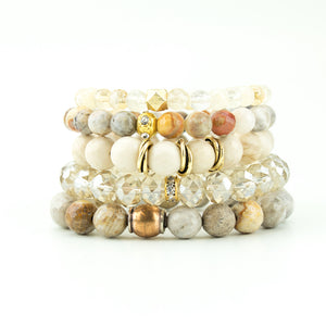 The Cashmere Stack
