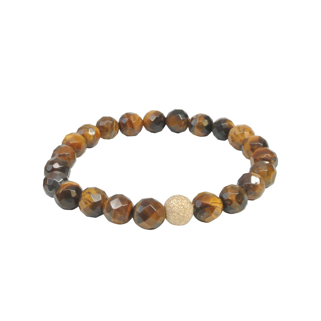 Deepest Brown Bracelet