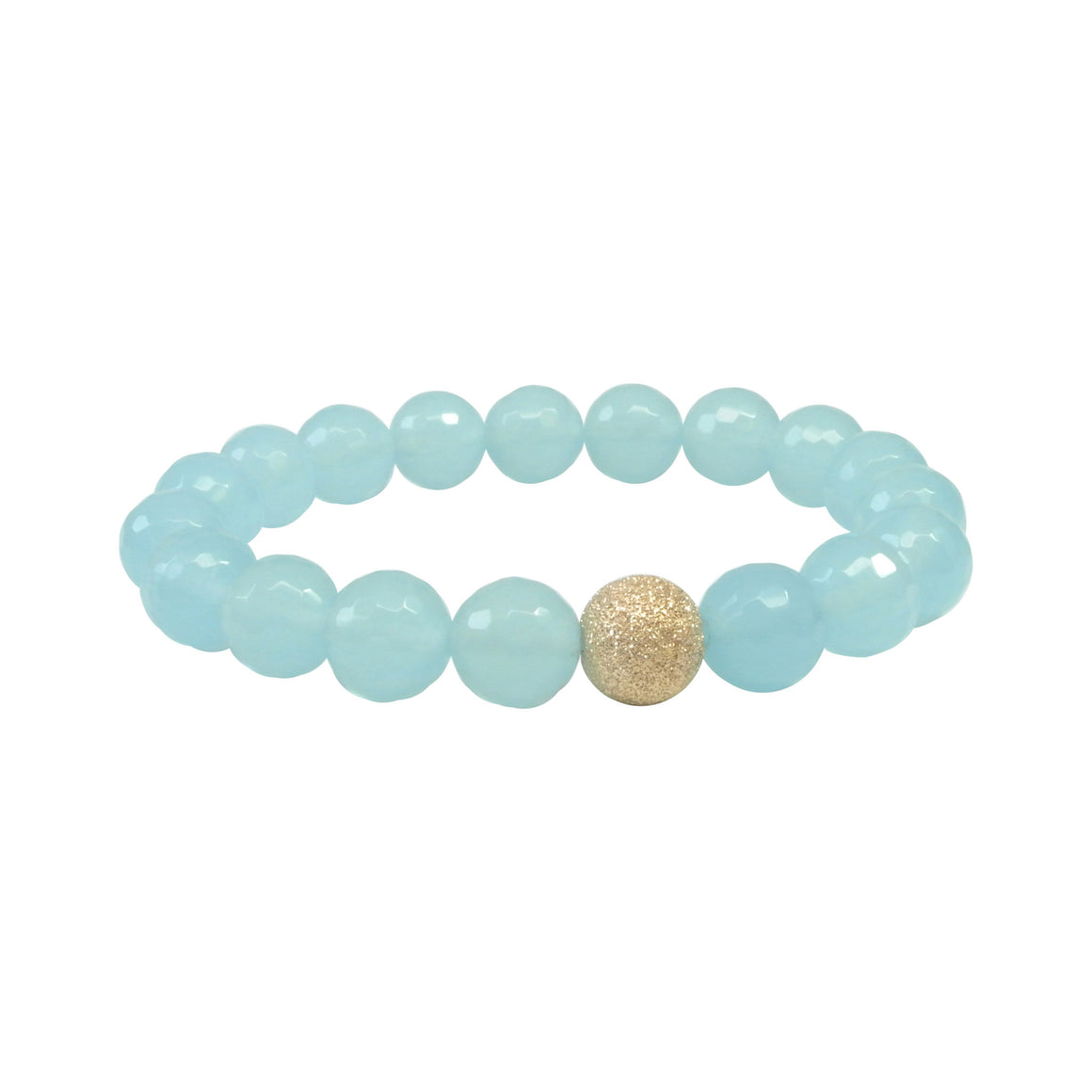 The Ice Blue Bracelet