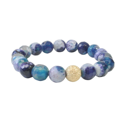 The Multi Aster Bracelet