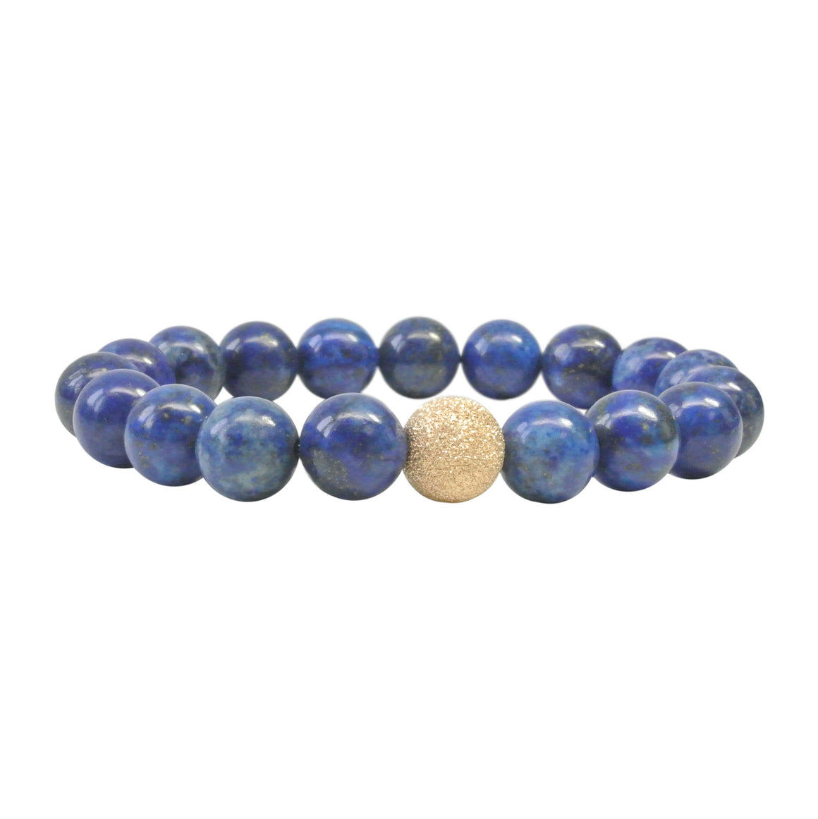 The Deep Blue Family Promise Bracelet