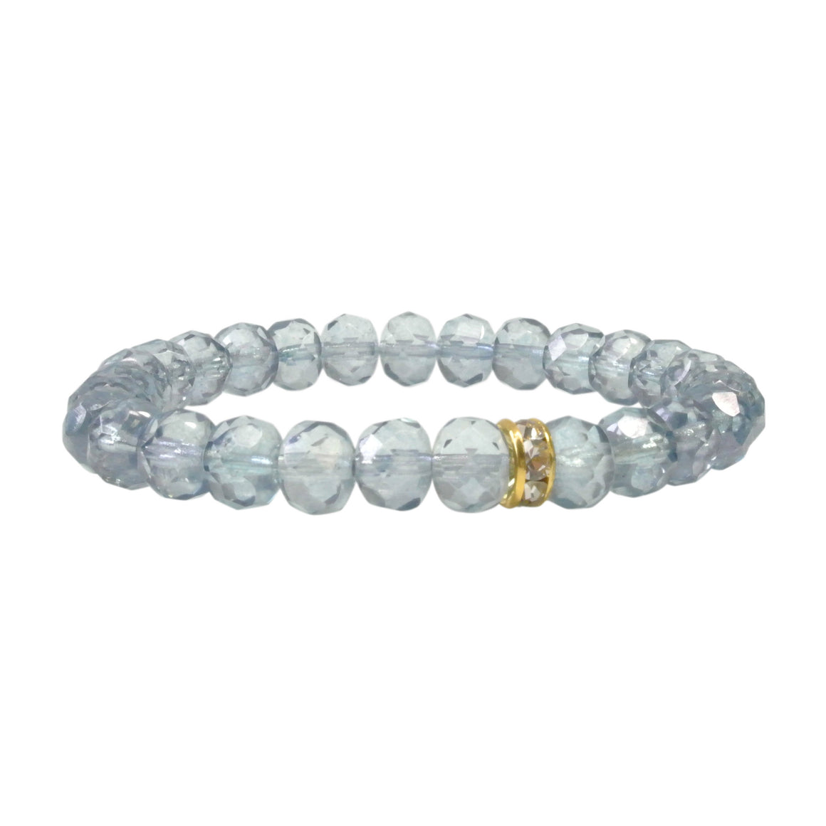 The Blue Sky Family Promise Bracelet