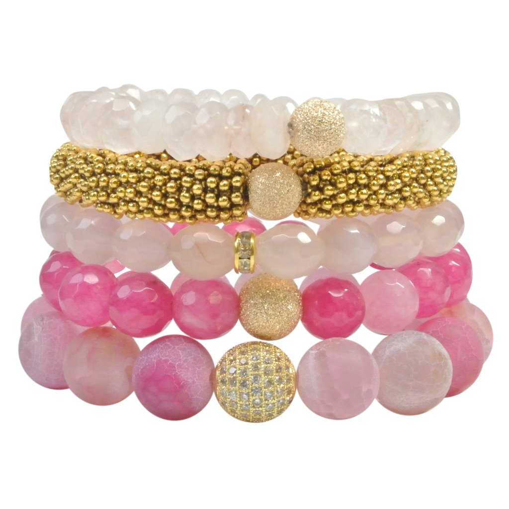 The Pinktober Stack