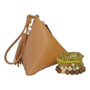 Spring Neutral Bag