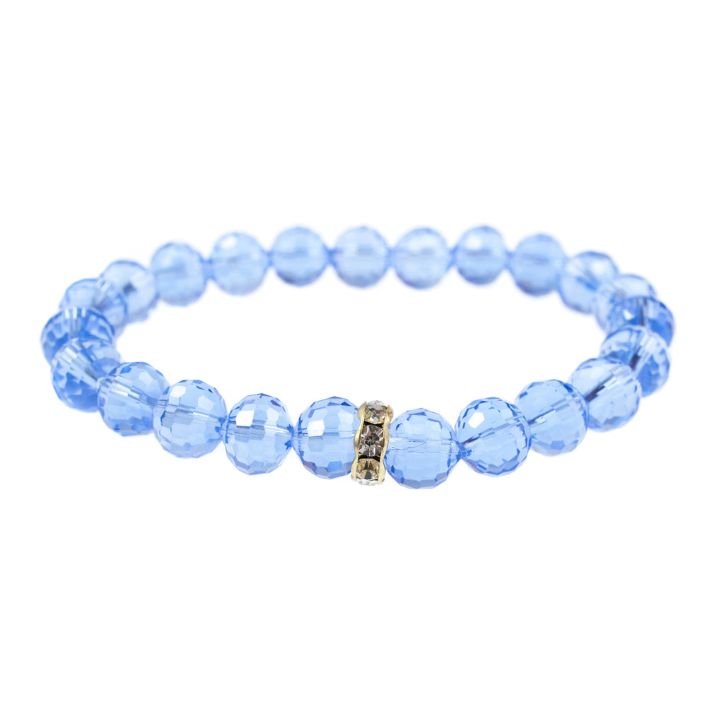Baby Blue Crystal