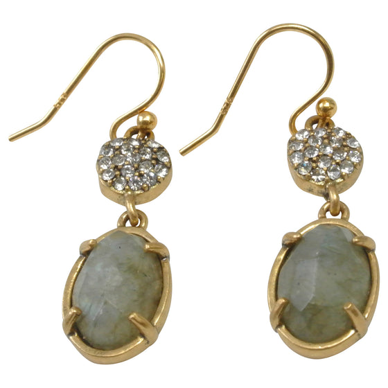 Serena Drop Earrings