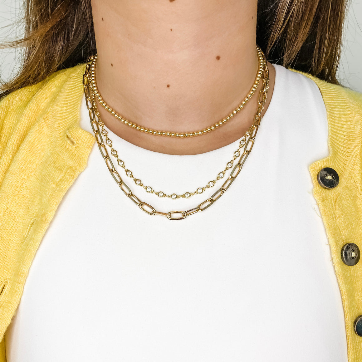 The Accents Layering Stack
