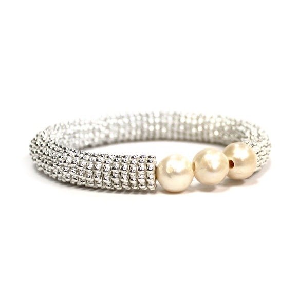 Perfectly Pearl Bracelet