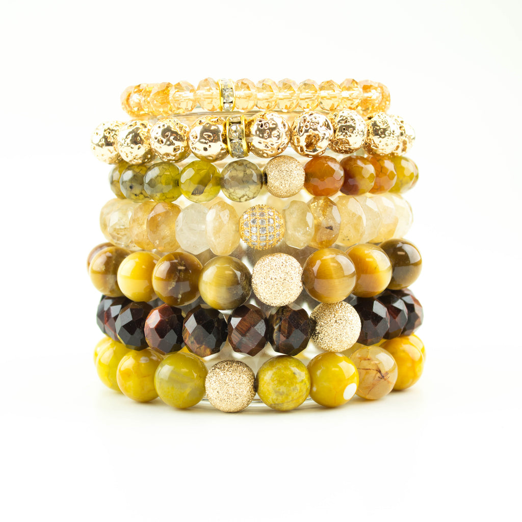 The Marigold Stack