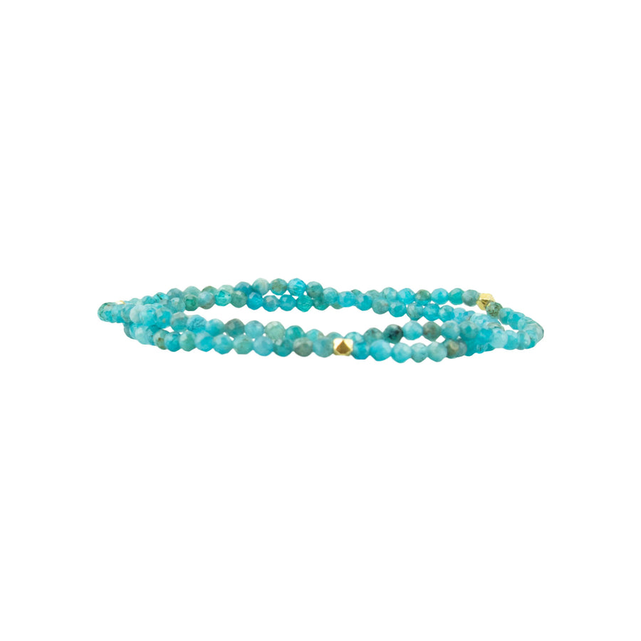Little Bead Blue