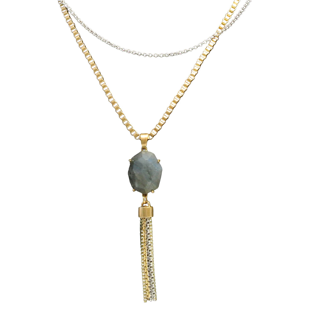 The Gabriella Necklace