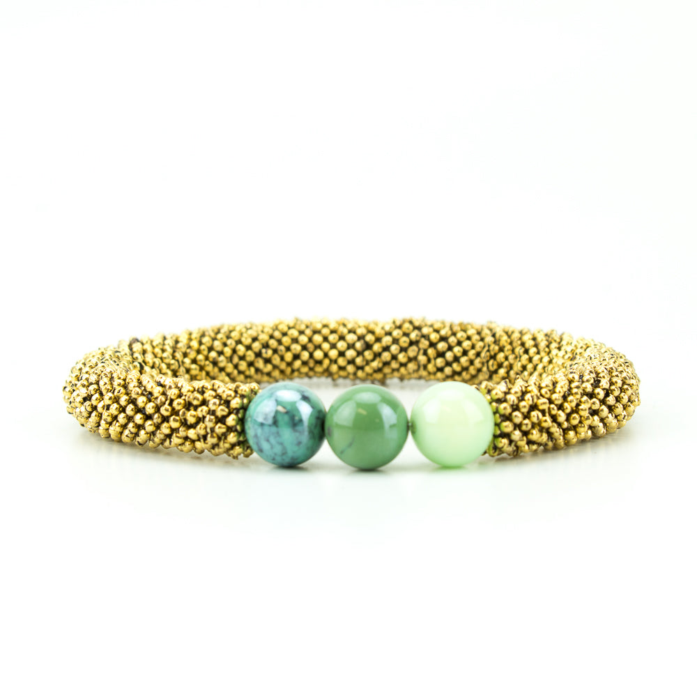 The Spread Hope Porcupine Bracelet