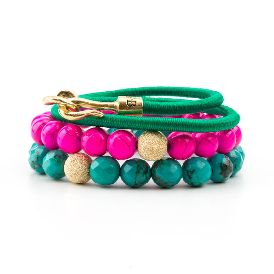 Shape Magazine SUMMER BRIGHTS Stack