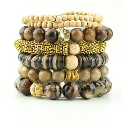 The Aloha Stack