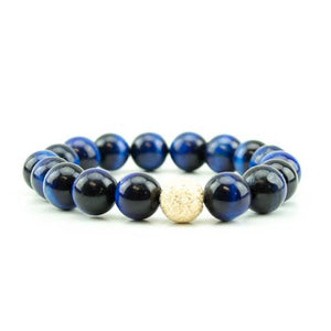 Blue Tiger's Eye