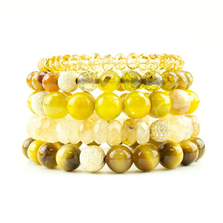 The Goldenrod Stack