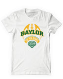 2015 Baylor Cotton Bowl Simple Football