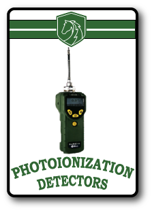PID (Photoionization Detector)
