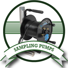 Water Sampling Pumps