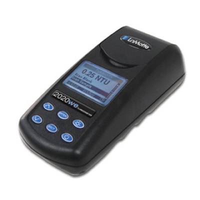 LaMotte 2020we & 2020wi Portable Turbidity Meters FarrWest Environmental, , LaMotte, Turbidity Meter