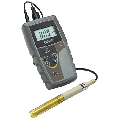 Oakton CON 6+ Meter FarrWest Environmental, Meter with Probe / With Certificate, Oakton, Conductivity Meter