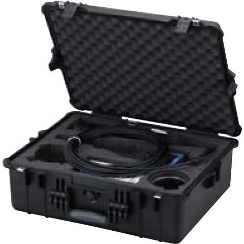 Horiba U-50 Series Pelican Case with Flow Cell Insert FarrWest Environmental, , Horiba, Water Quality Meter Accessories