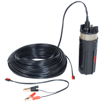 Proactive Abyss Plastic Submersible Pump FarrWest Environmental, , Proactive, Submersible Pump