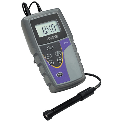 Oakton DO 6+ Meter FarrWest Environmental, Meter Only / With Certificate, Oakton, Dissolved Oxygen Meter
