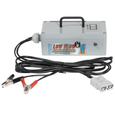 Proactive Low Flow LCD Controller With Power Booster 1 XL FarrWest Environmental, , Proactive, Pump Controller