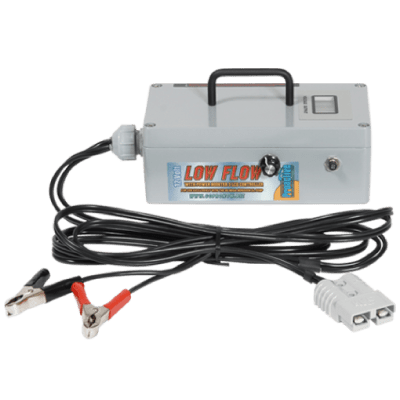 Proactive Low Flow LCD Controller With Power Booster 3 XL FarrWest Environmental, , Proactive, Pump Controller