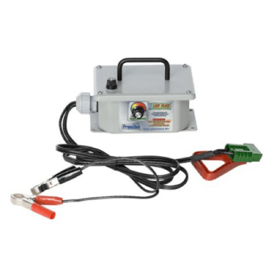 Proactive Low Flow Controller With Power Booster 2 FarrWest Environmental, , Proactive, Pump Controller