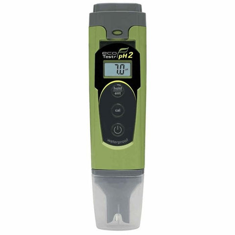 Oakton EcoTestr pH 2 FarrWest Environmental, , Oakton, Water Quality Meter