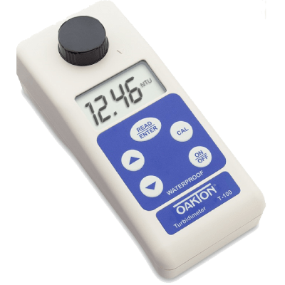 Oakton Turbidity Meters FarrWest Environmental, Meter Only, Oakton, Turbidity Meter