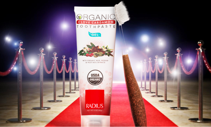 Red Carpet RADIUS: Six Times RADIUS Products Were in the Spotlight