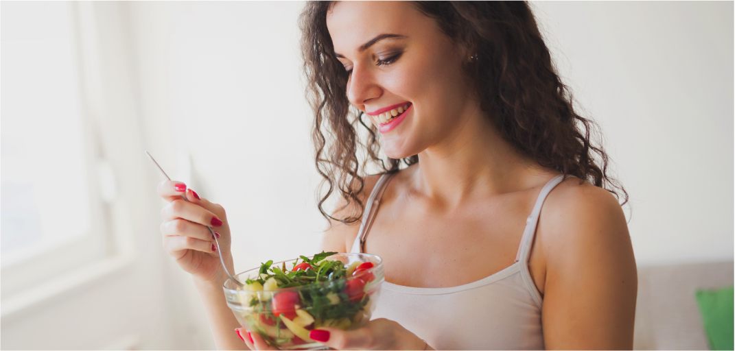 How gut health impacts oral health