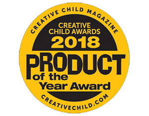 Creative Child Magazine - Product of the Year