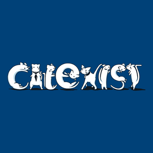 Cat-Exist | Cute cat owner t-shirt coexist parody