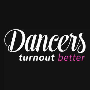 Dancers Turnout Better | funny dance quote t-shirt
