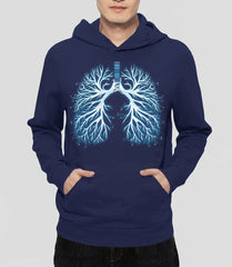 I Breathe Music Sweatshirt