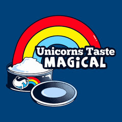 Unicorns Taste Magical T-shirt from Boots Tees