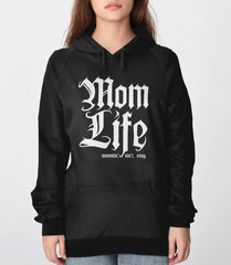 Mom Life Sweatshirt from Boots Tees