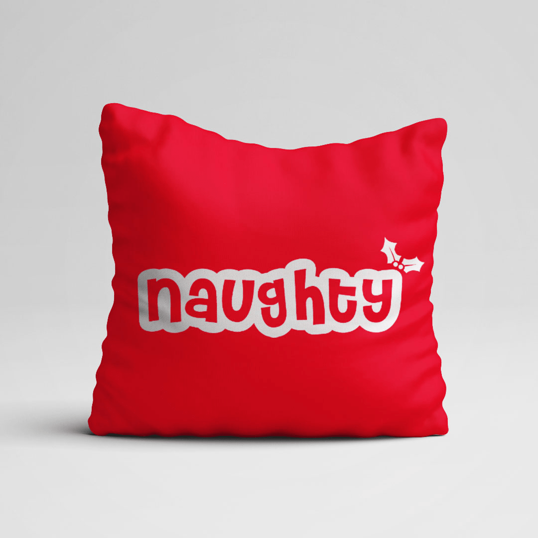 """Naughty"" 