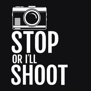 Funny Gift for Photographer T-Shirt and Photography Humor Quote Tee Shirt