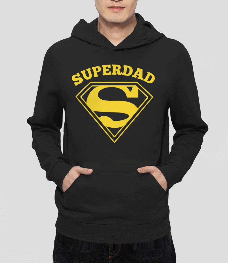 """Superdad"" Hoodie 