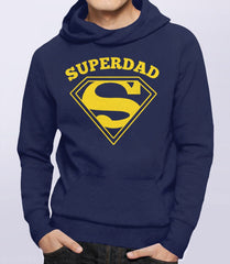 Superdad Sweatshirt from Boots Tees