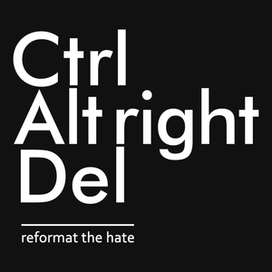 Reformat the Hate (Ctrl Alt Right Del) t-shirt